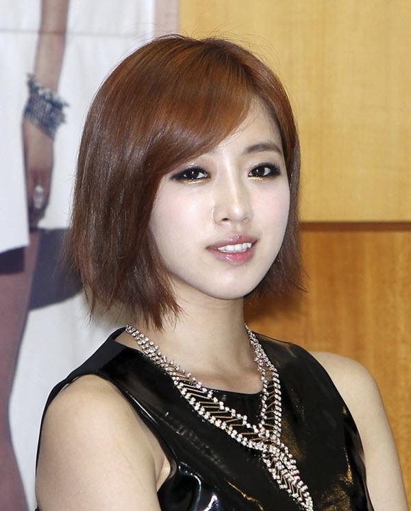 47 korean short hair style for women 2020  20 charming