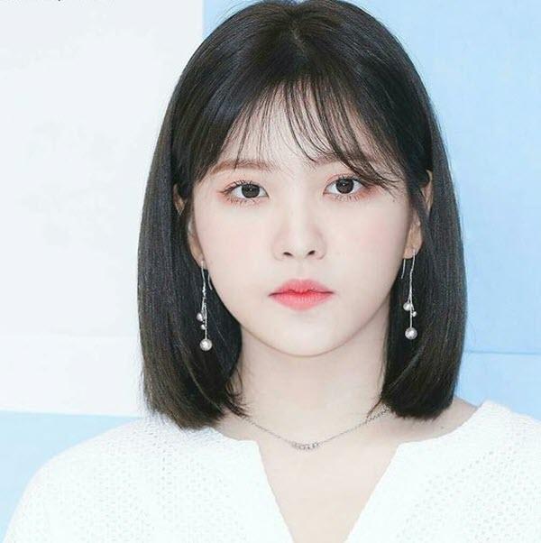 30 The Best Korean Short Hair Styles 2020