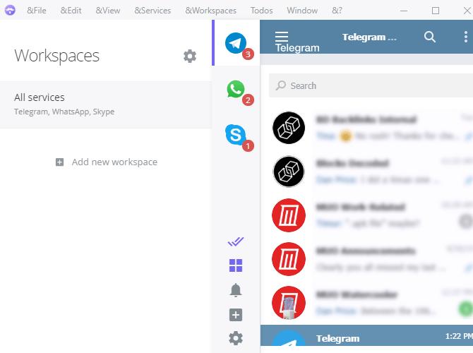 5 best Telegram desktop clients