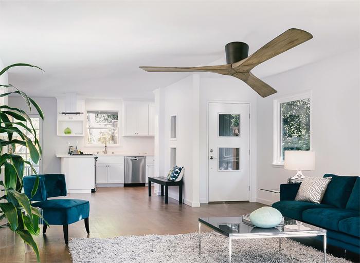 Ceiling Fan Model For Low