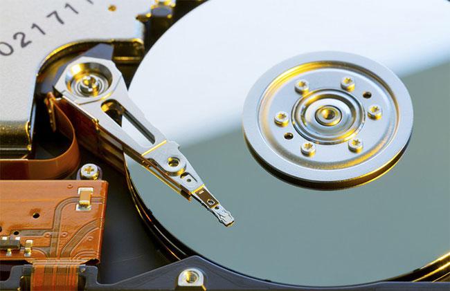 Hình ảnh 3 về Sự khác biệt giữa ổ cứng SSD và HDD