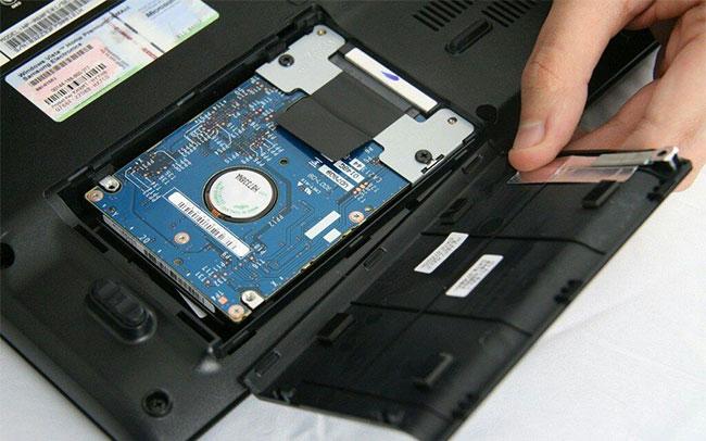 Hình ảnh 4 về Sự khác biệt giữa ổ cứng SSD và HDD