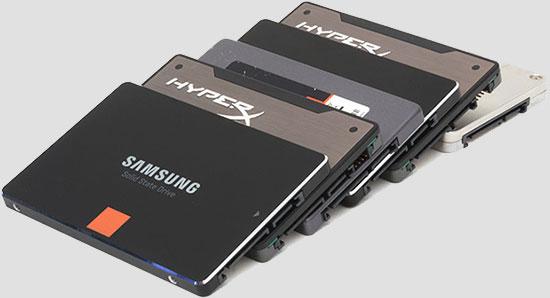 Hình ảnh 5 về Sự khác biệt giữa ổ cứng SSD và HDD