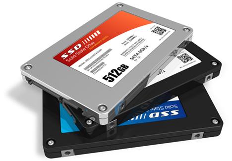 Tìm hiểu cách hoạt động của ổ SSD