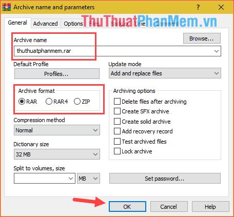 Figura 3 de Como compactar arquivos para reduzir espaço com WinRAR