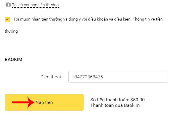 Hướng dẫn đăng ký Tài khoản BINOMO từng bước bằng hình ảnh 15