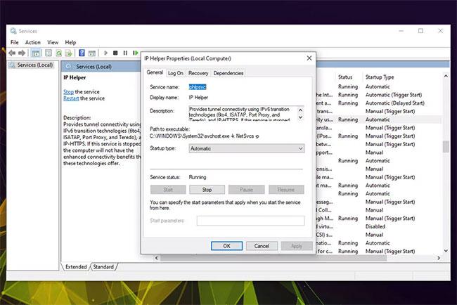 Hướng Dẫn Cách Tắt iphlpsvc Trong Windows 10 Đơn Giản -  VERA STAR