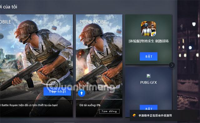 Tencent gaming buddy vietnam