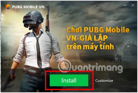 Tải pubg mobile vng apk