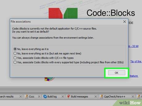 Code Blocks Mac Os X Compiler