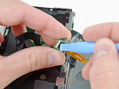 Cách sửa lỗi màn hình sọc dọc, sọc ngang