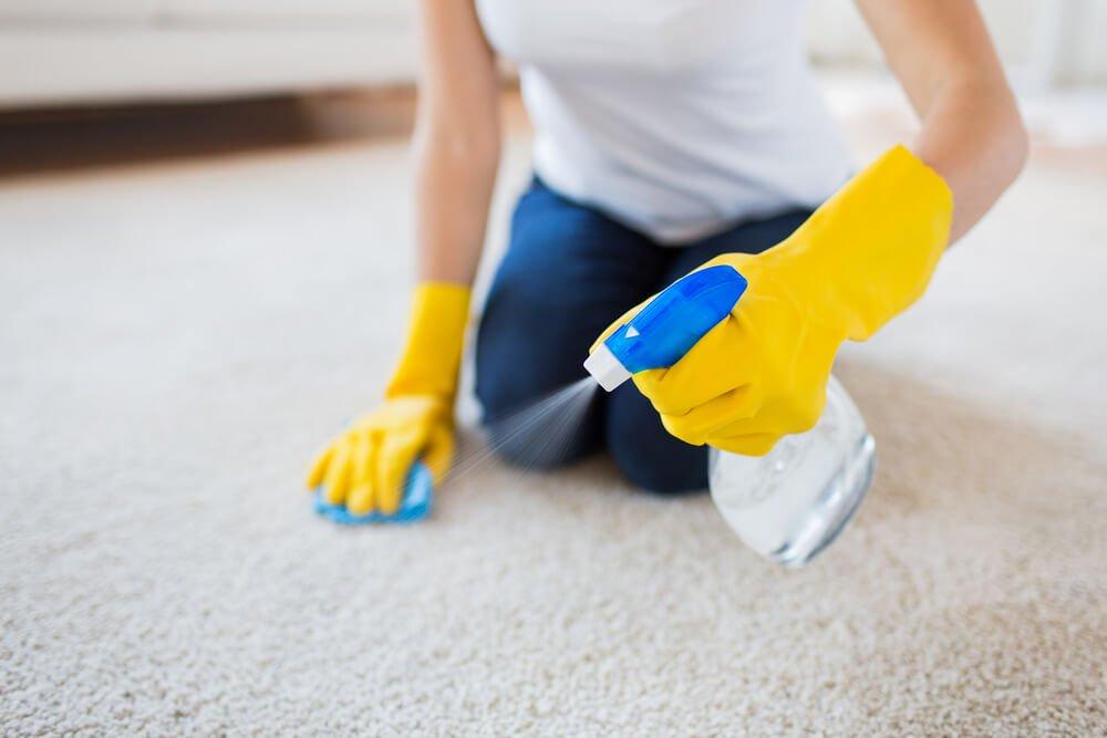 Hình 3 của Hướng dẫn 6 cách giặt và vệ sinh thảm tại nhà nhanh và sạch