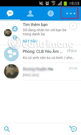 Rooms skype list chat finding skype