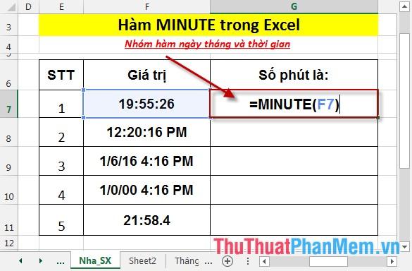 Проблема отображения числа в формате даты в Excel