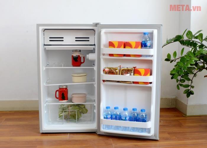 camper mini fridge