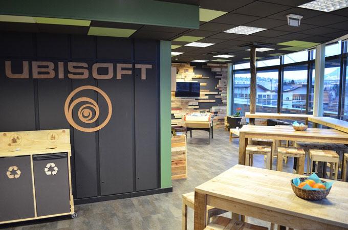Ubisoft Opened A Game Development Studio In Da Nang Recruiting 100 People