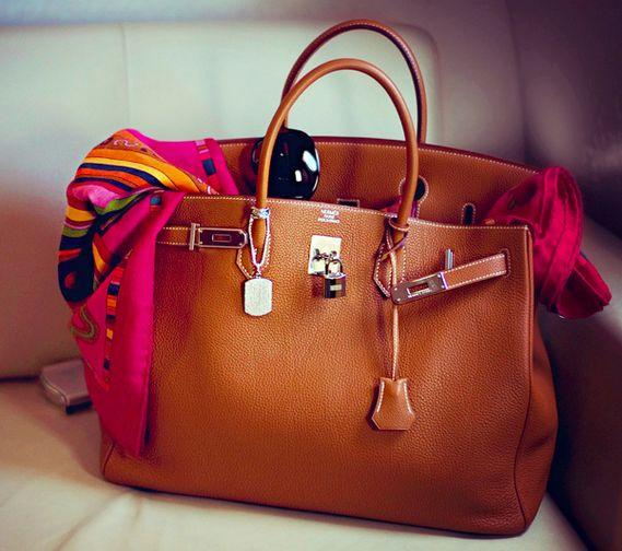 Why Is The Hermès Birkin Bag Worth Billions