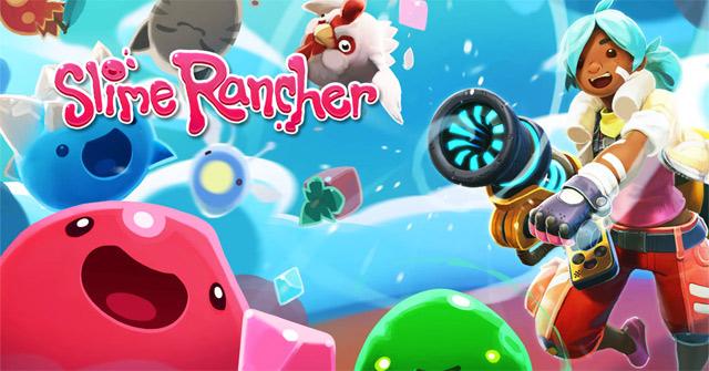 Slime rancher download free ocean of games