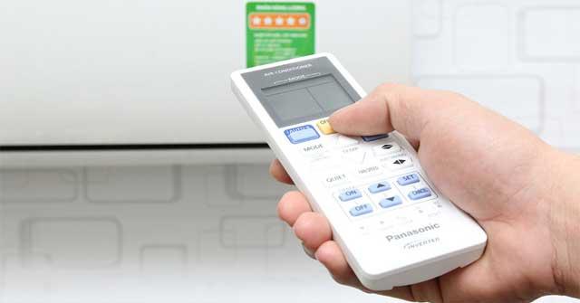 Panasonic Air Conditioner Error Code How To