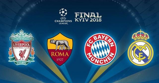 Champions League Semi Final Draw : Chelsea S Champions League Quarter ...