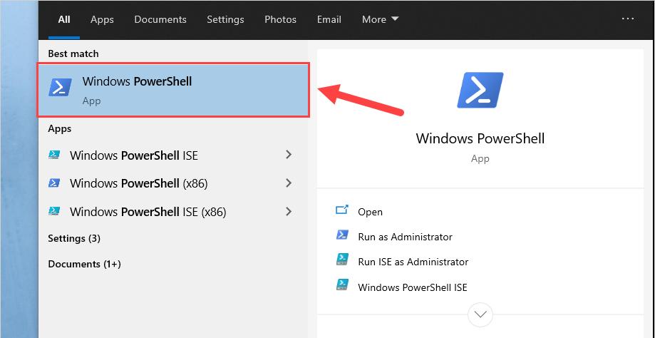 Cách Xóa Tất Cả Thư Mục Trống, Thư Mục Rác Trên Windows 10 - VERA STAR
