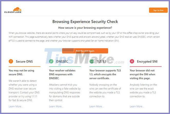 TLS Là Gì? Hướng Dẫn Cách Bật / Tắt TLS 1.3 Trong Windows 10 - AN PHÁT