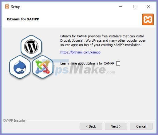 Setup Xampp On Mac