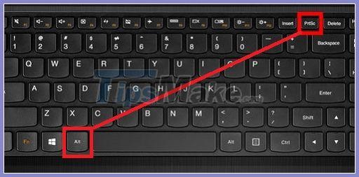 How To Take Screenshots Laptop Lenovo