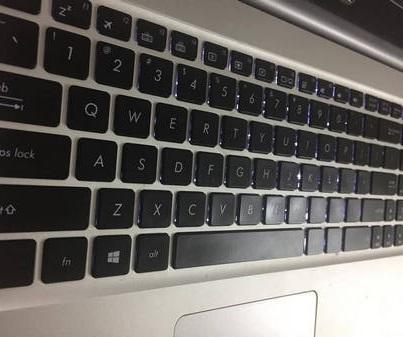 Hình 8 của Cách bật tắt đèn bàn phím laptop Dell, HP, Asus, Acer, Vaio, Lenovo, Macbook