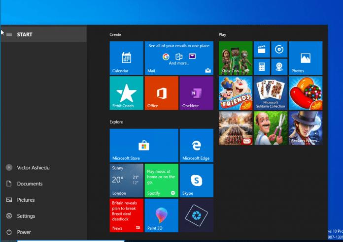 Windows 10 1909 32 Bit And 64 Bit Latest Download Link Google Drive