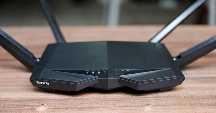 Top 5 best Tenda WiFi routers 2021