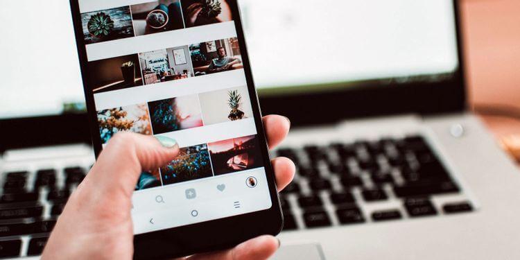 Hình ảnh 1 về Cách dọn dẹp tài khoản Instagram của bạn vào năm 2021