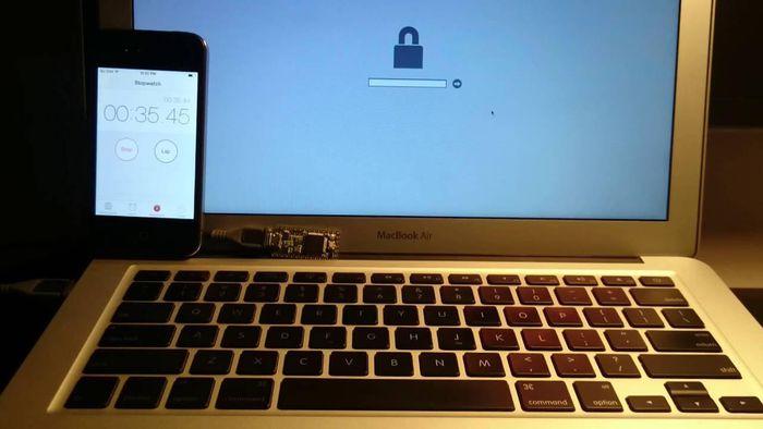 Hình ảnh 1 của Các bước kiểm tra trước khi mua máy Mac cũ
