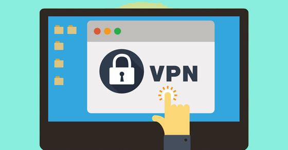 Steps to set up VPN on Windows 10